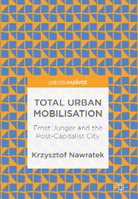 Cover Total Urban Mobilisation
