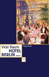 Cover Hotel Berlin