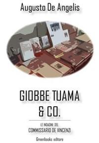 Cover Giobbe Tuama & C.