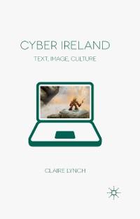 Cover Cyber Ireland