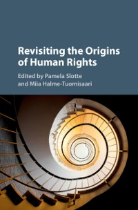 Cover Revisiting the Origins of Human Rights