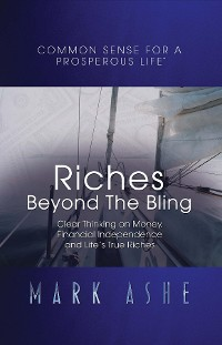 Cover Riches Beyond the Bling