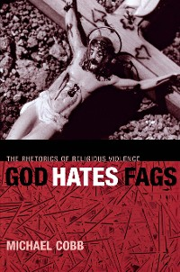 Cover God Hates Fags
