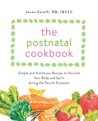 Cover Postnatal Cookbook