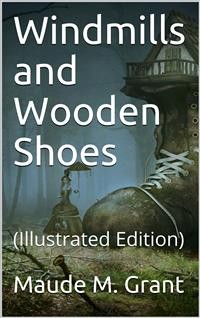 Cover Windmills and wooden shoes