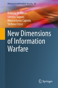 Cover New Dimensions of Information Warfare