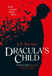 Cover Dracula's Child