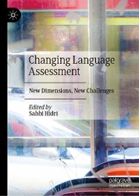 Cover Changing Language Assessment