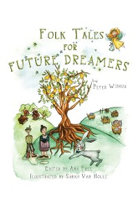 Cover Folk Tales for Future Dreamers