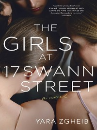 Cover The Girls at 17 Swann Street