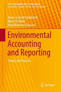 Cover Environmental Accounting and Reporting