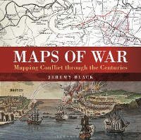 Cover Maps of War