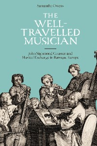 Cover The Well-Travelled Musician