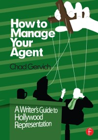 Cover How to Manage Your Agent