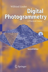 Cover Digital Photogrammetry