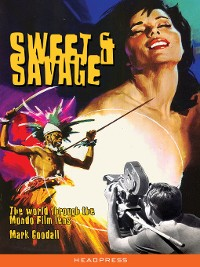 Cover Sweet and Savage