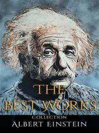 Cover Albert Einstein: The Best Works
