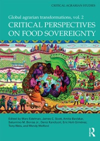 Cover Critical Perspectives on Food Sovereignty