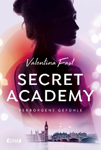 Cover Secret Academy