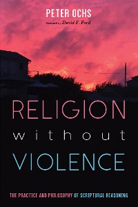 Cover Religion without Violence