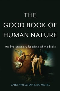 Cover Good Book of Human Nature