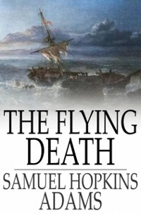 Cover Flying Death