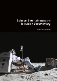 Cover Science, Entertainment and Television Documentary