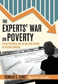 Cover The Experts' War on Poverty