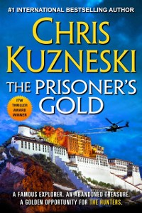 Cover Prisoner's Gold