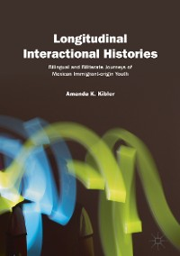 Cover Longitudinal Interactional Histories