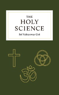 Cover The Holy Science