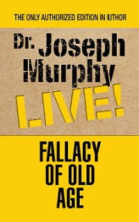 Cover Fallacy of Old Age