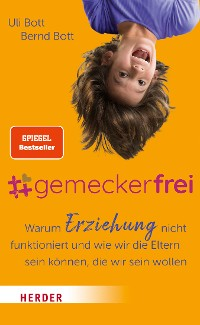 Cover #gemeckerfrei