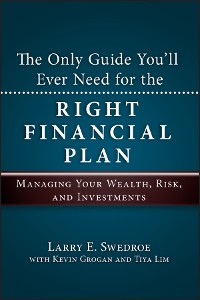 Cover The Only Guide You'll Ever Need for the Right Financial Plan