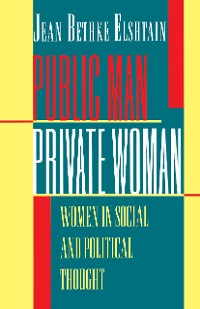 Cover Public Man, Private Woman