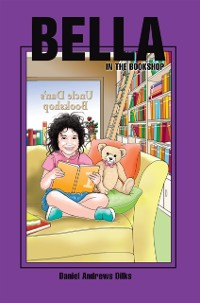 Cover Bella in the Bookshop