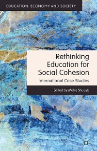 Cover Rethinking Education for Social Cohesion