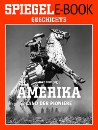 Cover Amerika - Land der Pioniere