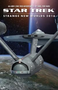 Cover Strange New Worlds 2016
