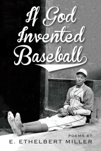 Cover If God Invented Baseball