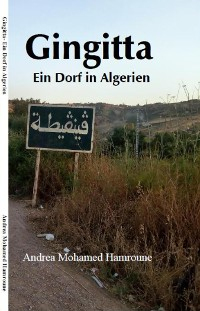 Cover Gingitta- Ein Dorf in Algerien