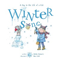 Cover Winter Song