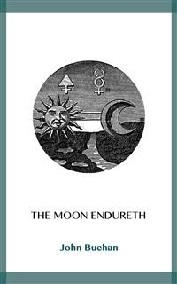 Cover The Moon Endureth