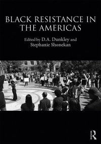 Cover Black Resistance in the Americas