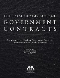 Cover The False Claims Act and Government Contracts