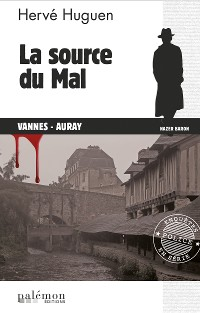 Cover La source du Mal