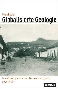 Cover Globalisierte Geologie