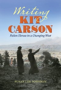 Cover Writing Kit Carson