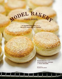 Cover The Model Bakery Cookbook