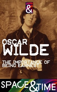 Cover Importance of Being Earnest